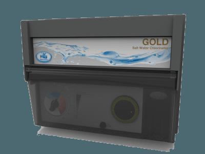 Bioguard Gold Salt Chlorinator