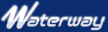 Waterway logo