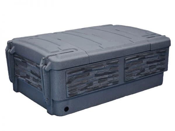 Grey TT150