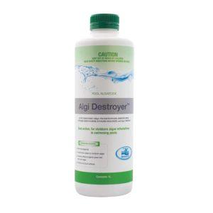 Algi Destroyer