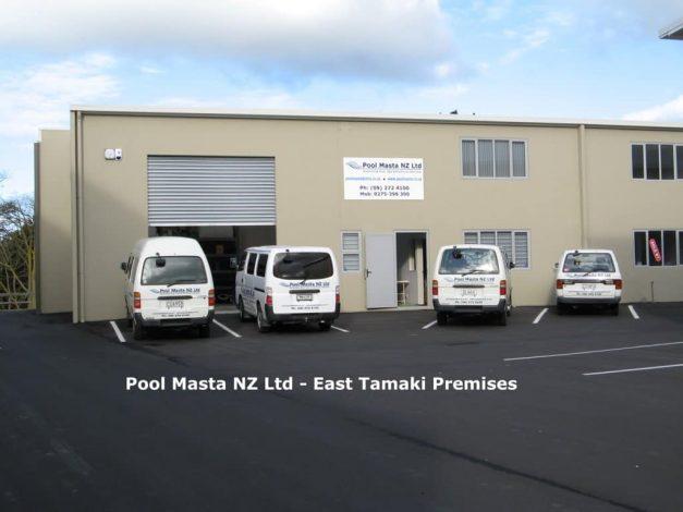 Pool shop East Tamaki