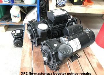 XP2 | LX Pump comparisons