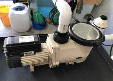 Astral,Hurlcon BX2.0 Pool pump