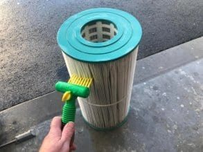 Filter Cartridge Cleaner