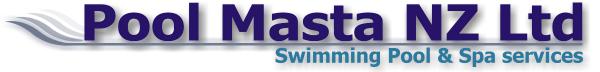 Pool Masta Header logo