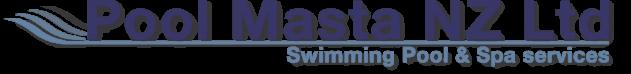 Pool Masta Logo