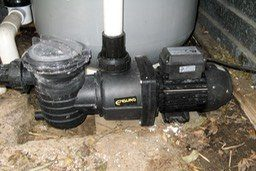 Enduro pump - Poolrite
