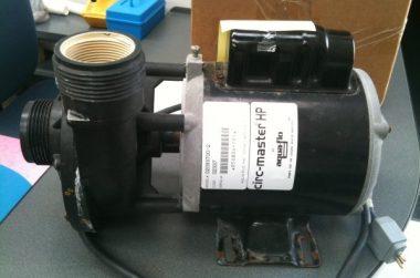 Circ-Master pump