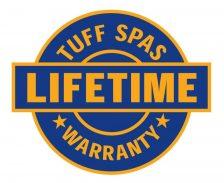 Tuff Spas Warrantee