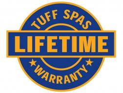 Tuff Spas Warrantee