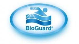Bioguard chemicals logo